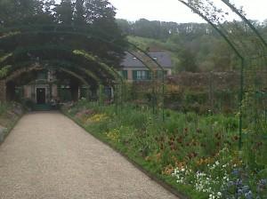 maison et jardin du peintre