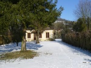 Neige à la Huchette dans Actu p1060915-300x225